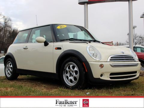 Pre-Owned 2005 MINI Cooper Hardtop 2dr Cpe